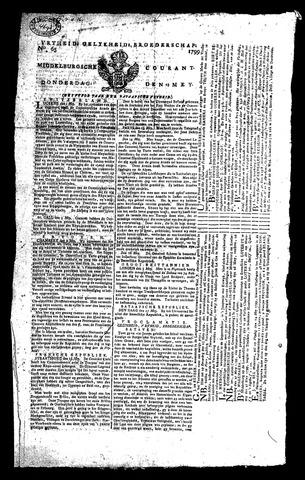 Middelburgsche Courant 1799-05-23