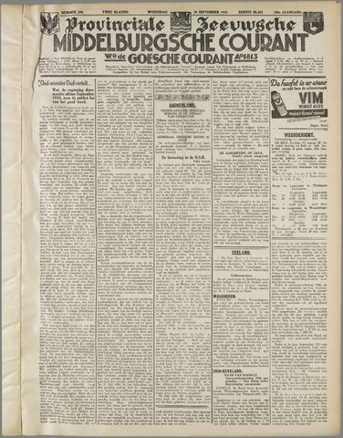 Middelburgsche Courant 1937-09-29