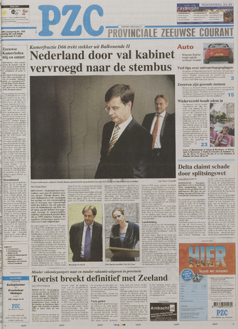 Provinciale Zeeuwse Courant 2006-06-30