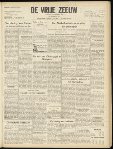 de Vrije Zeeuw 1955-12-07