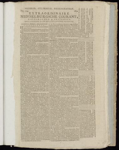 Middelburgsche Courant 1801-09-30