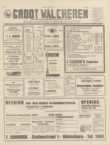 Groot Walcheren 1970-04-23