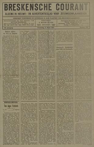 Breskensche Courant 1923-03-21