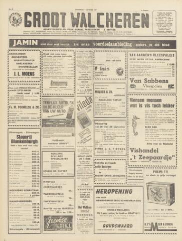 Groot Walcheren 1967-09-07