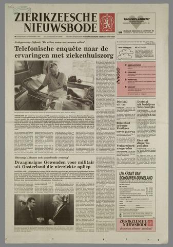 Zierikzeesche Nieuwsbode 1994-11-10