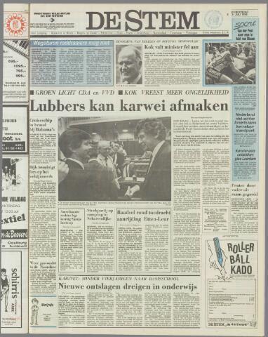 de Stem 1986-07-31