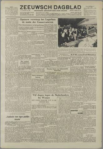 Zeeuwsch Dagblad 1951-02-09