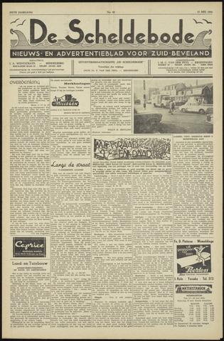 Scheldebode 1964-05-15