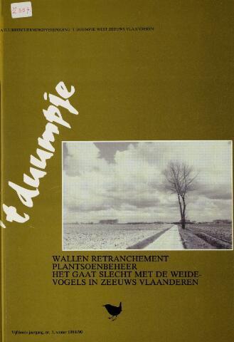 t Duumpje 1989-12-01