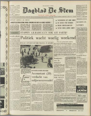de Stem 1968-03-02