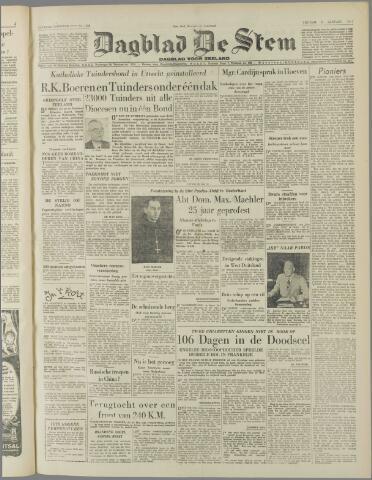 de Stem 1951-01-05