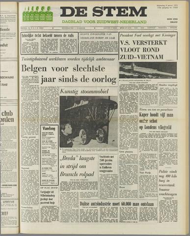 de Stem 1975-01-08