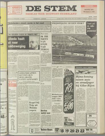 de Stem 1978-04-18