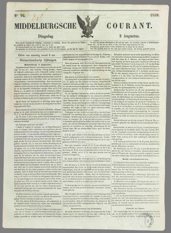 Middelburgsche Courant 1859-08-02