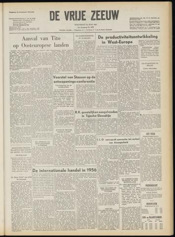 de Vrije Zeeuw 1957-06-26