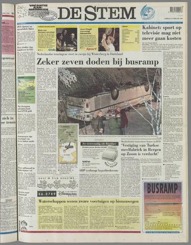 de Stem 1996-02-13