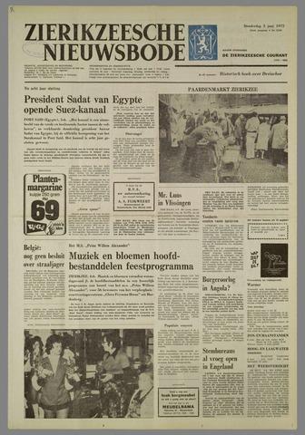 Zierikzeesche Nieuwsbode 1975-06-05