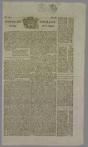 Goessche Courant 1822-08-26