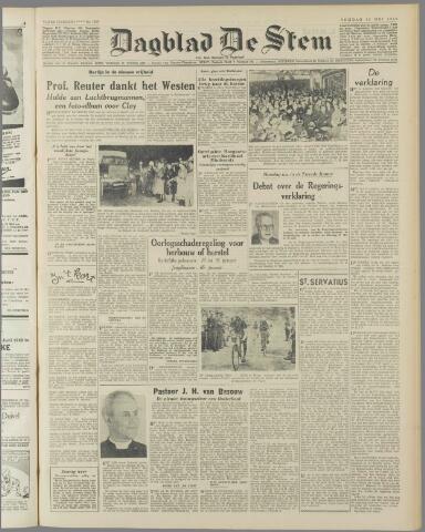 de Stem 1949-05-13