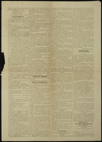 Zeeuwsch landbouwblad ... ZLM land- en tuinbouwblad 1925-05-01