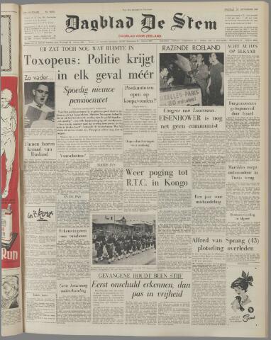 de Stem 1960-11-25