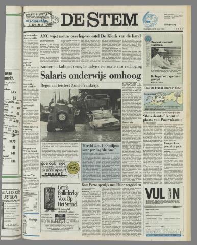 de Stem 1992-06-25