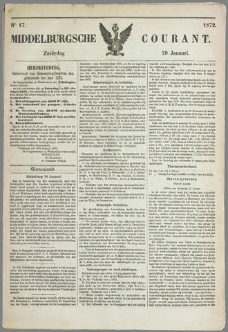 Middelburgsche Courant 1872-01-20
