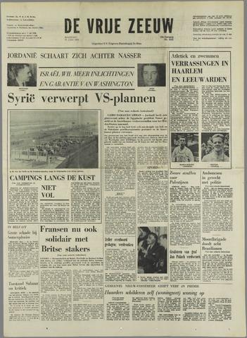 de Vrije Zeeuw 1970-07-27