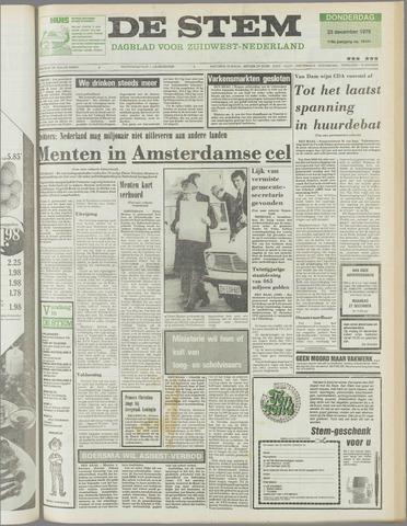 de Stem 1976-12-23