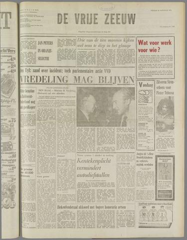 de Vrije Zeeuw 1974-08-30