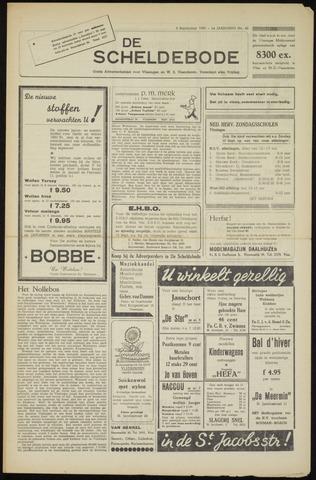 Scheldebode 1950-09-08