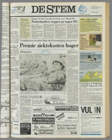 de Stem 1992-06-06