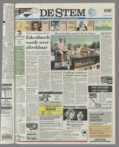 de Stem 1996-06-12