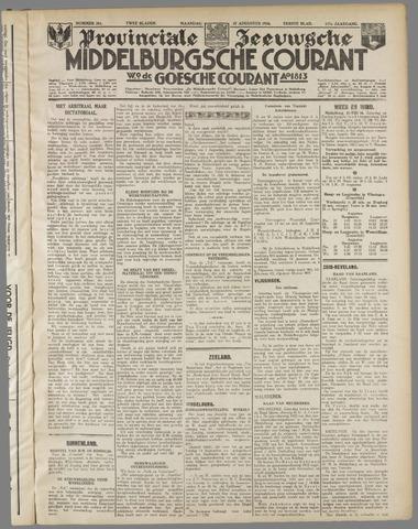 Middelburgsche Courant 1934-08-27
