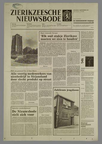 Zierikzeesche Nieuwsbode 1987-09-01