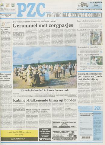 Provinciale Zeeuwse Courant 2002-06-29