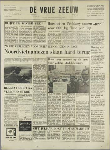 de Vrije Zeeuw 1971-02-17