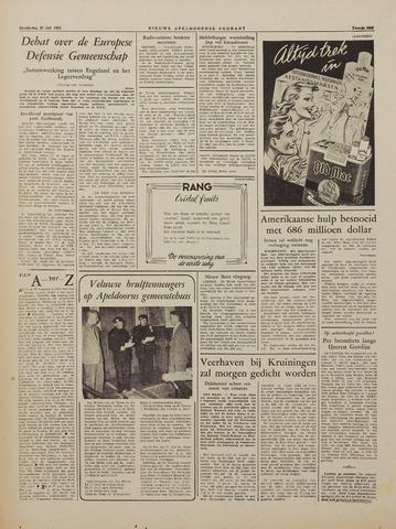 Watersnood documentatie 1953 - kranten 1953-07-23