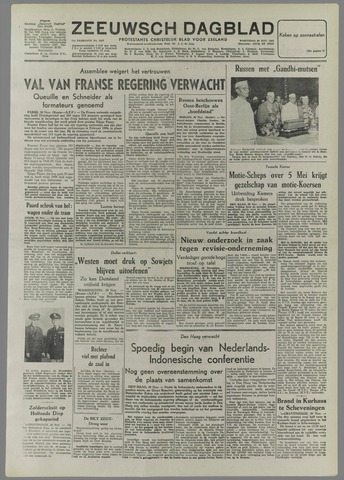 Zeeuwsch Dagblad 1955-11-30
