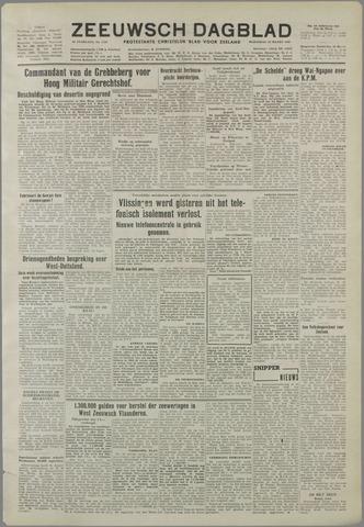 Zeeuwsch Dagblad 1949-03-23