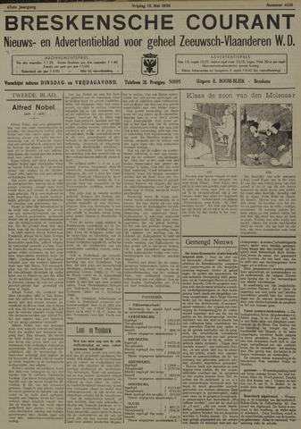 Breskensche Courant 1936-05-15