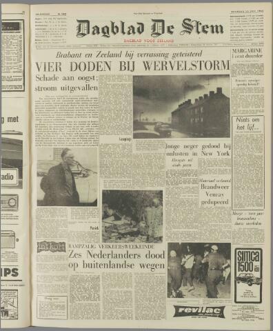 de Stem 1964-07-20