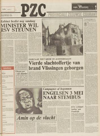 Provinciale Zeeuwse Courant 1979-03-30