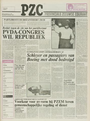 Provinciale Zeeuwse Courant 1977-10-15