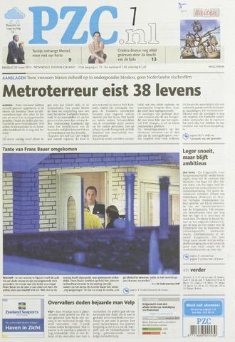 Provinciale Zeeuwse Courant 2010-03-30