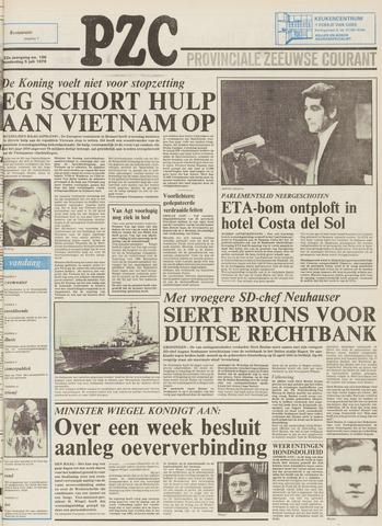Provinciale Zeeuwse Courant 1979-07-05