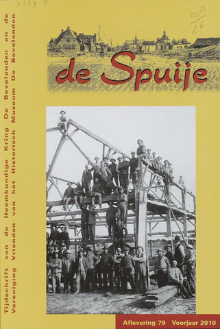 De Spuije 2010-03-01