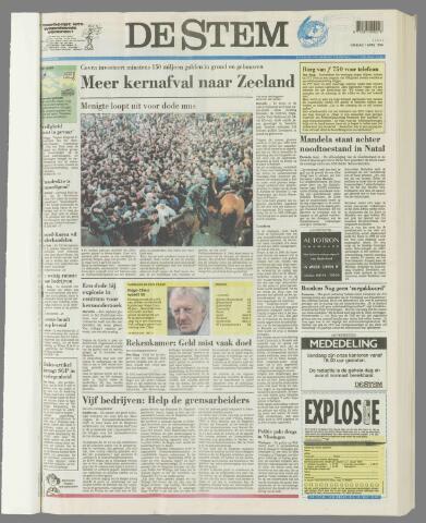 de Stem 1994-04-01
