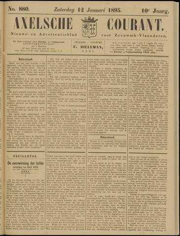 Axelsche Courant 1895-01-12