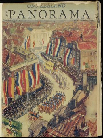 Ons Zeeland / Zeeuwsche editie 1937-01-07